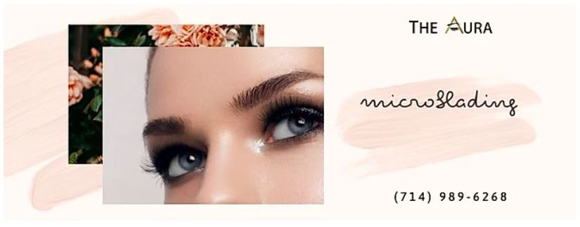 THE AURA BEAUTY ACADEMY is a beauty company that provides microblading, permanent cosmetic make-up, and provides licensing approved training academy in Westminster - Orange County California. 🏢 Address: 14550 MAGNOLIA ST, SUITE 206, WESTMINSTER, CA 92683 ☎ Hotline: (714) 989-6268 / 833-THEAURA (833-843-2872) 📧Email: theaura@beautylicensing.com 🌐Instagram: @aurabeautycompany