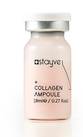 Collagen Ampoule contains Hydrolyzed Collagen, which is the main ingredient for firming the skin and helps prevent wrinkle. MTS stands for Microneedle Therapy System and is a therapy also known as Micro-Needling.